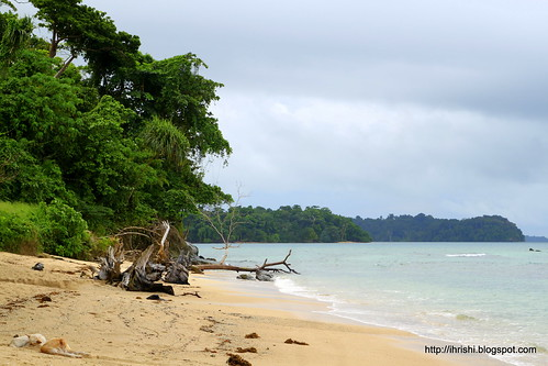 Andaman Islands by ihrishi