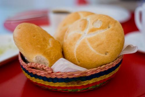 хлібчик