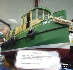Pigeon Pie