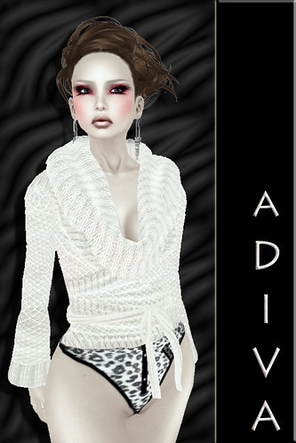 aDiva couture Tyler Biege