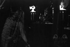 Darkened Nocturn Slaughtercult (RottenStagg) Tags: black sweden ceremony ritual mass västerås darkened nocturn 2011 vasteras slaughtercult arosian onielar lastfm:event=1967833