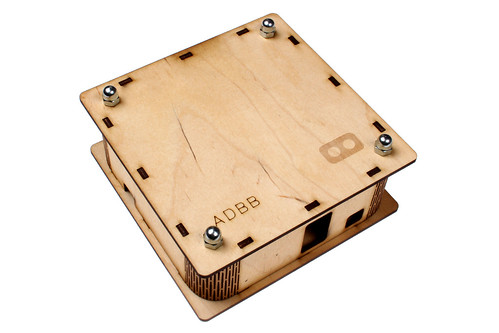 ADBB - Bendy Corner Arduino Box