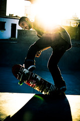 Tito García (Tilyudai) Tags: skateboarding skate skateboard cádiz wwwtilyudaicom tlyudai
