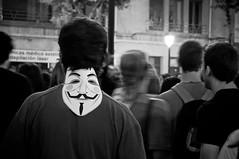 Anonymous (BuRegreg) Tags: street spain streetphotography anonymous albacete castillalamancha 2011 mygearandme