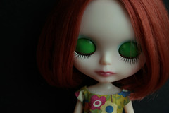 Louisa's girl