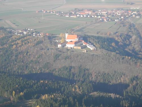 Kloster Pernegg