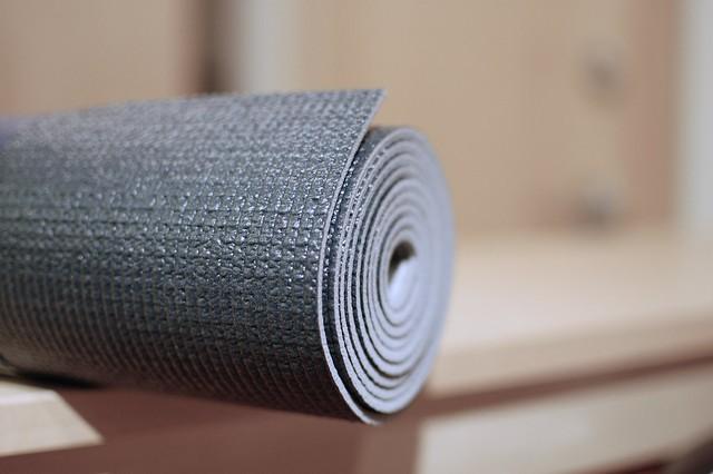 300/365: Becoming a Yogi