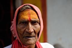 Sambalpur, Hindu (madamasu) Tags: portrait india man nikon colours hindu d700 sambalpur odisha leitax leicaapomakroelmarit100mm