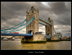 The Tower Bridge (red_lion) Tags: uk bridge england london towerbridge unitedkingdom gb reinounido londonboroughofsouthwark 100commentgroup mygearandme mygearandmepremium mygearandmebronze mygearandmesilver mygearandmegold mygearandmeplatinum mygearandmediamond unitedkingdominglaterra