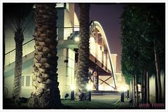 Dohat Arad bridge (Rshrsho) Tags: street light beautiful bahrain arad muharraq البحرين بحرين المحرق محرق