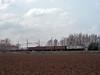 E655 087 (bajkal85) Tags: merci cargo treno cervignano milanovenezia e655 vidalengo