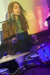 20120316 Tashaki Miyaki (chromewaves) Tags: 30 austin march texas sxsw 16 latitude 2012 takashi miyaki