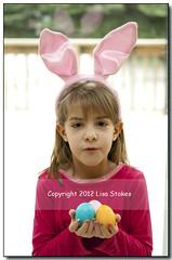 Bunny Girl with Eggs (Lisa-S) Tags: portrait ontario canada easter olivia lisas eggs bunnyears brampton 2894 gicno copyright2012lisastokes