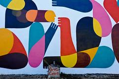 THE MOVEMENT. Miami ART BASEL. 2010