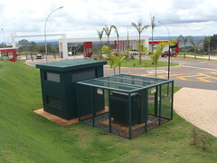 """Segurança - Central Elétrica • <a style=""""font-size:0.8em;"""" href=""""http://www.flickr.com/photos/78326106@N08/7036511619/"""" target=""""_blank"""">View on Flickr</a>"""