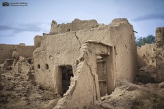Ancestral house -   (Abdulmalik-KSA) Tags: old house memories soil ancestors