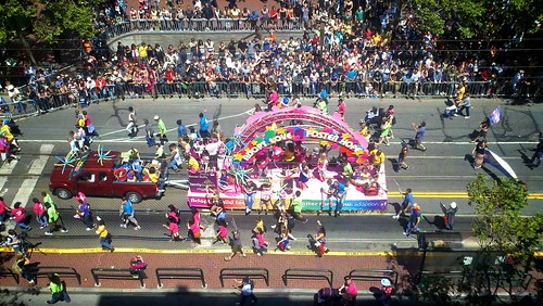 San Francisco Pride 2011