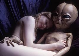 contacto extraterrestre