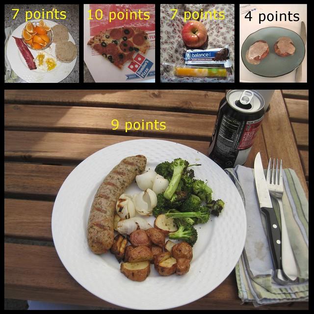 2011-07-04 food
