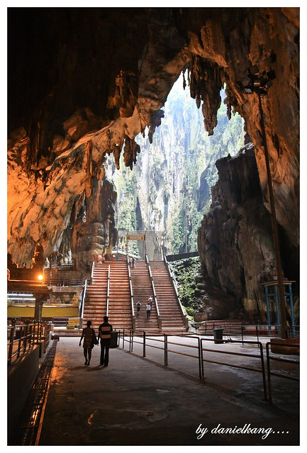 Batu Cave, KL