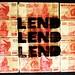 $ [spend spend spend] lend lend lend