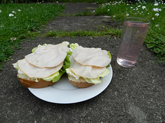 Turkey sambos & mi-wadi