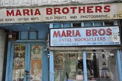 Maria Bros.