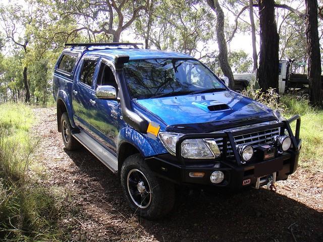 Hilux SR5 Shaker4x4 6209572196_021e473a62_z