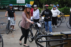 Create a Commuter at Portland Youth Builders