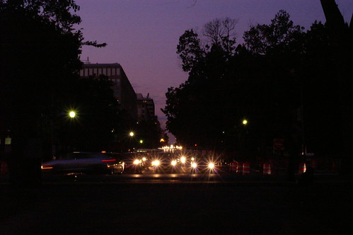Streets of Washington D.C.