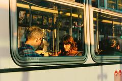 22 - Fillmore (Brandon Doran) Tags: sanfrancisco california usa bus muni fillmore westernaddition sfmuni sfist tumblr