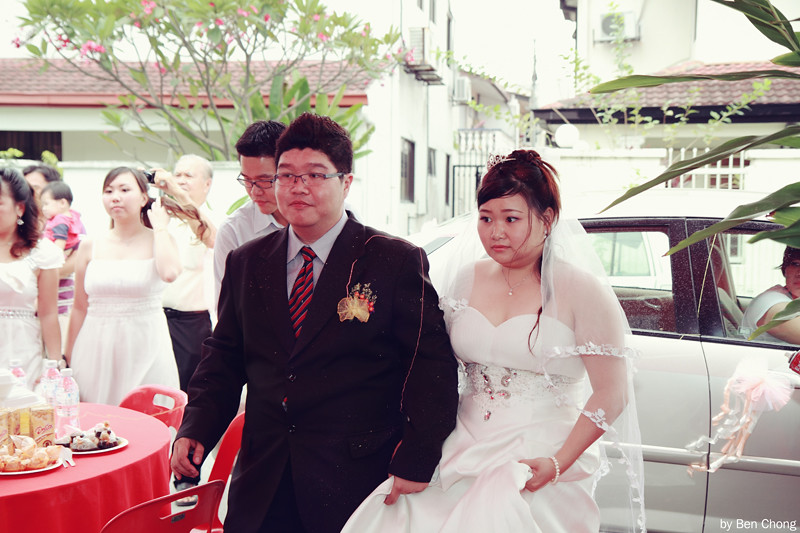 Wedding - Joseph + Sharon
