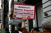Nurses to Set Up First Aid Station for Occupy Wall Street