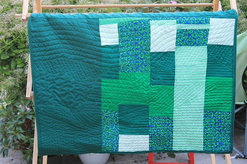 Mountain Quilts back