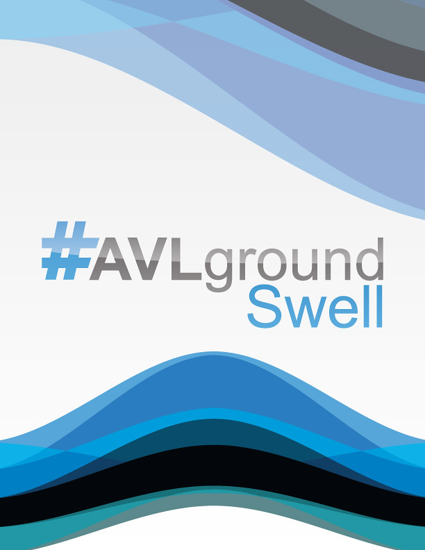 AVL GroundSwell Cover