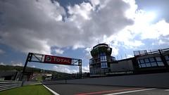 Gran Turismo 5: Circuit de Spa - Francorchamps