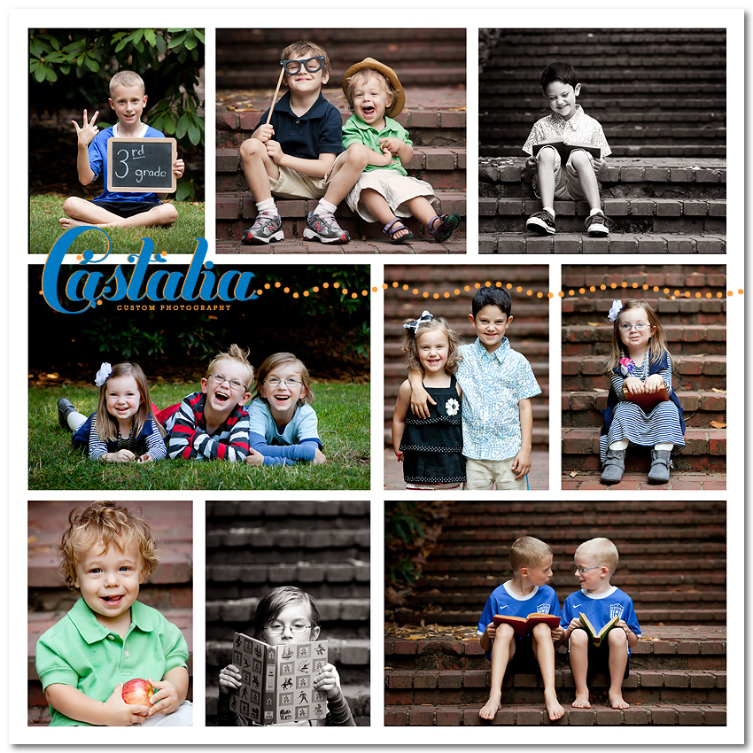 6233358162 e7c7ca493c o Back To School Mini Sessions 2011 | Portland Child Photographer