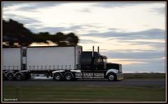 Western Star... (quarterdeck888) Tags: tipper transport trucks kenworth tippers haulage westernstar worldtruck jerilderietrucks