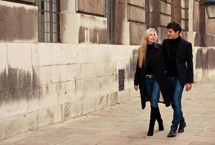 Оля и Кирилл Kirill & Olga