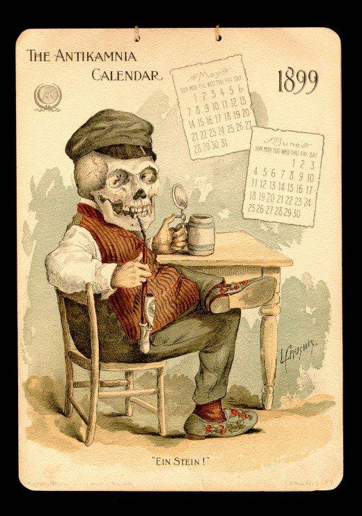antikamnia 1899 1