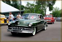 1954 Desoto (SpeedProPhoto) Tags: cars automobile autoshow classics hotrod antiques cruiser carshow msra backtothefifties desotomopar stpaulcarshowminnesotastreetroddersassociation
