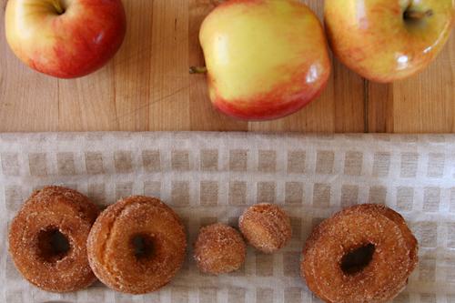 cider donuts 6