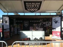 Boxman Studios | Shaun White SC 3