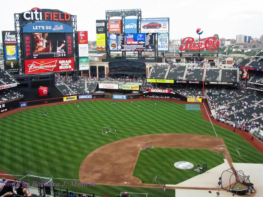 Mets 2011 (1 of 6)