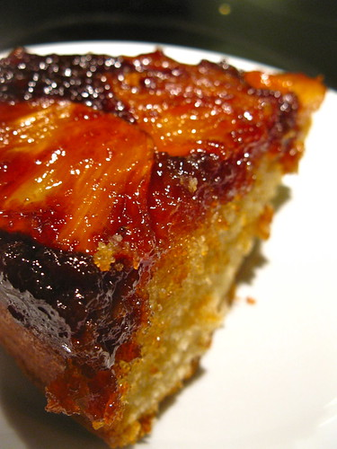 http://singlishswenglish.blogspot.com/ - Pineapple Upside Down Cake
