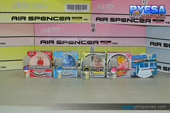 JDM Air Spencer