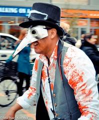 Toronto_Zombie_Walk_11 (Pardon The Lens) Tags: toronto ontario canada halloween dead scary blood nikon zombie makeup brains gore undead downtowntoronto zombiewalk torontozombiewalk tzw nikond90 102211 zombiewalktoronto braindrive torontozombiewalk2011 oct2211 tzw11 tzw2011