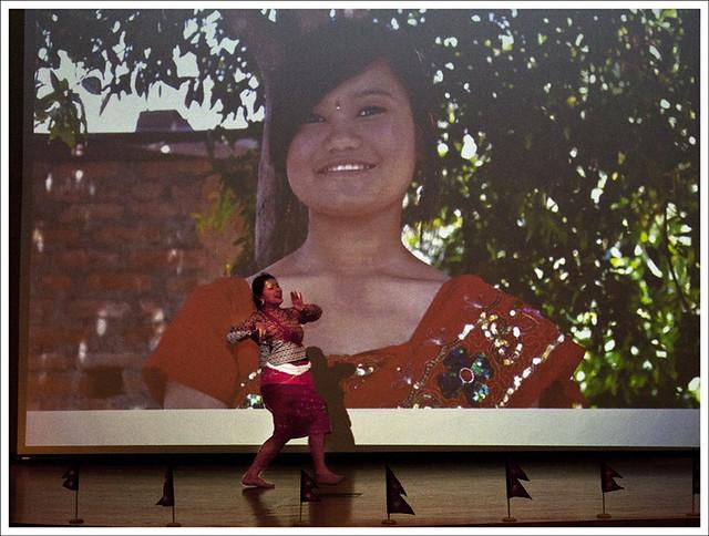 2011-10-22 Concert For Kathmandu Kids 8