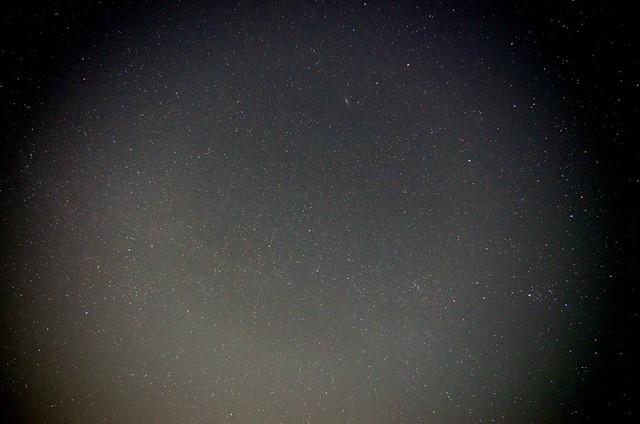 星空散歩20111026