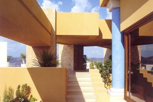 Antonio Huerta, Ibiza Architects and Design